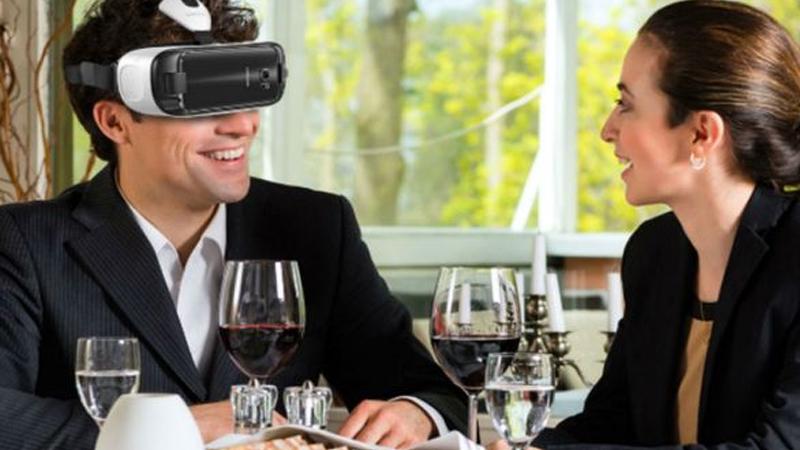 Culinaire : la réalité augmentée vous fait découvrir le terroir