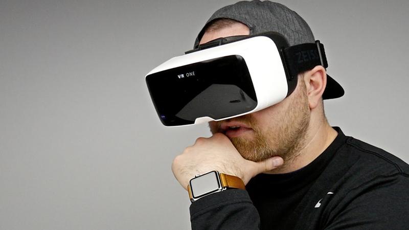 La démocratisation de la VR ?