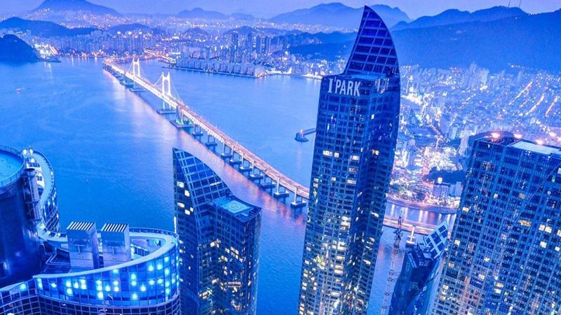 Facebook, la Corée du Sud et la Réalité Virtuelle