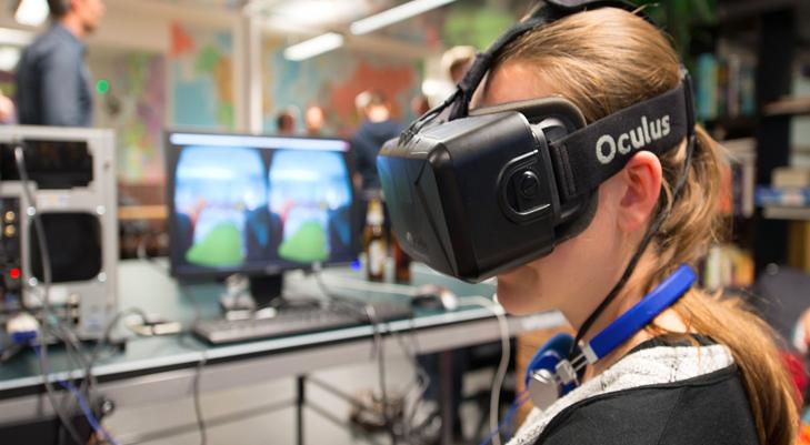 Japon : une école de la réalité virtuelle ouvre ses portes