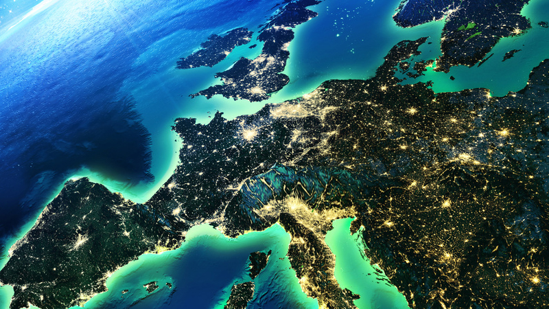 Marché Européen : comment vont les casques VR ?