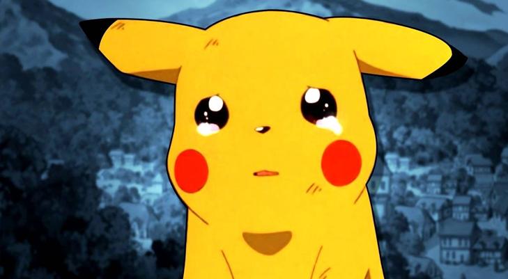 Pokémon Go : 84% de joueurs américains en moins