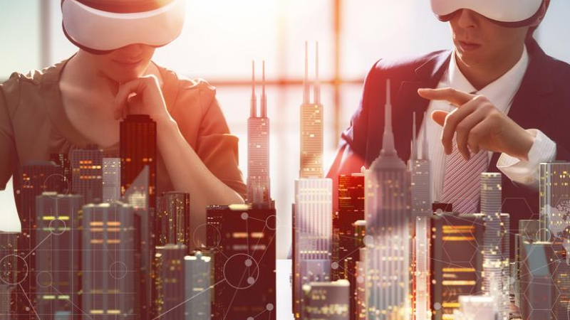 VR for Impact : la réalité virtuelle au service l'écologie