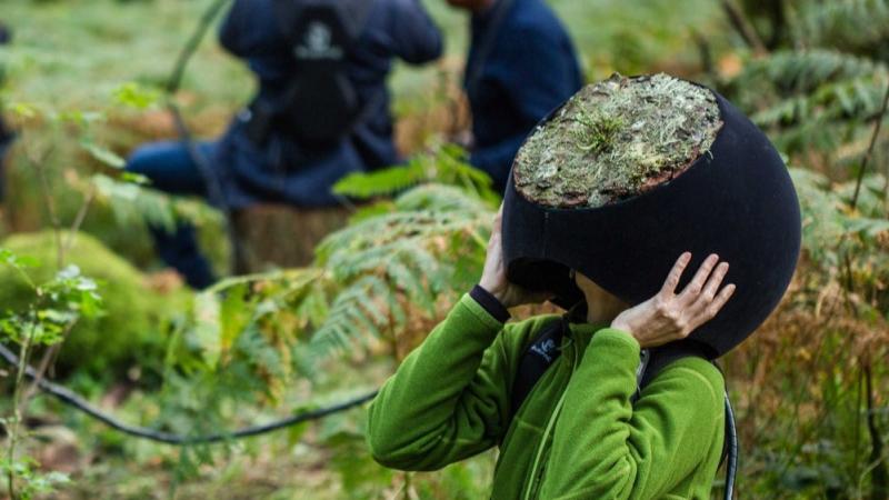 La réalité virtuelle pour les 5 sens, est-ce possible ?