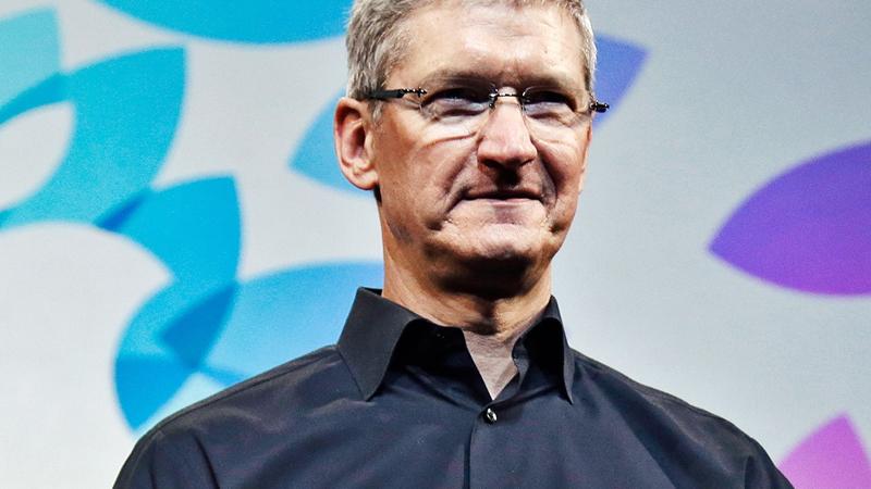 Deux nouveau brevets AR pour Apple