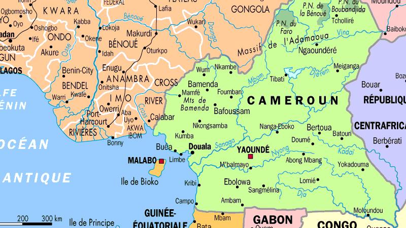 Lorsque le Cameroun se met à l'heure de la réalité virtuelle