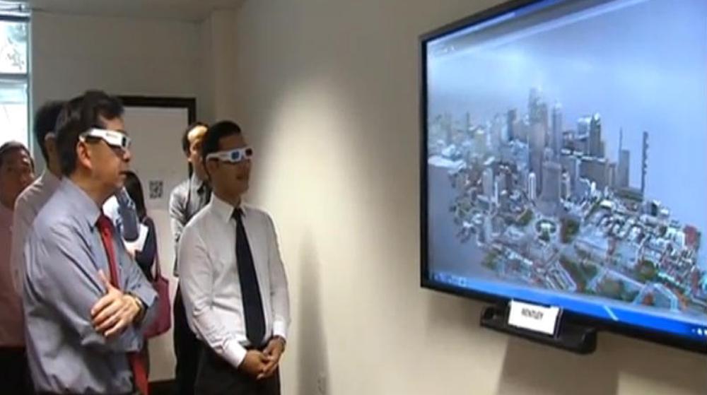 Tous les avantages de la construction en réalité virtuelle