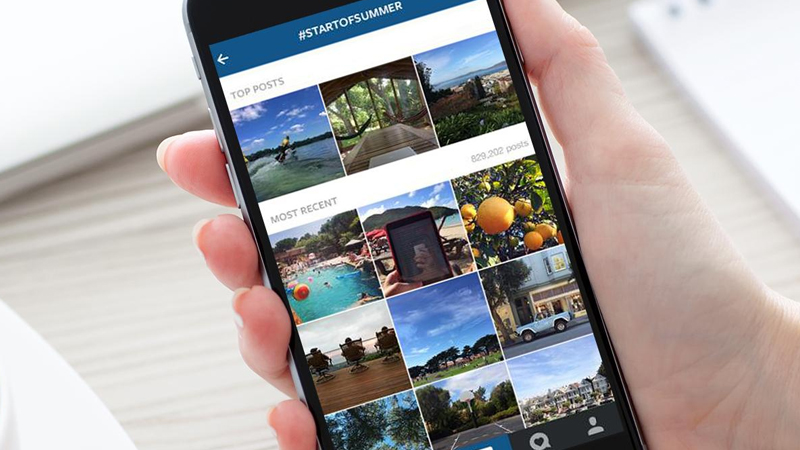 Instagram: enfin des filtres en réalité augmentée !
