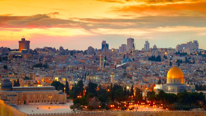 Israël : des investissements VR pour l'armée
