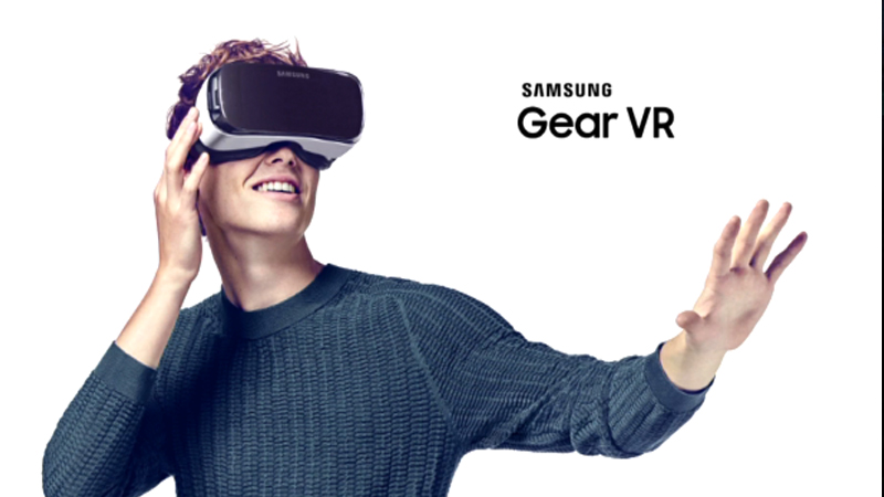 Samsung, leader sur le marché de la VR en 2016