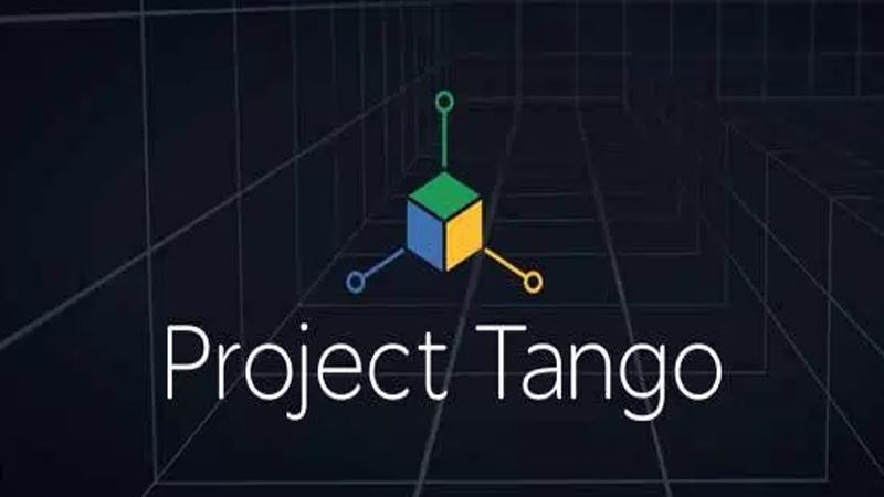 Tango: zoom sur cette technologie de réalité augmentée