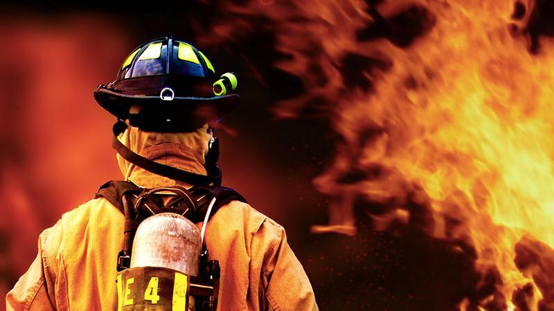 C-Thru : quand la réalité augmentée aide les pompiers