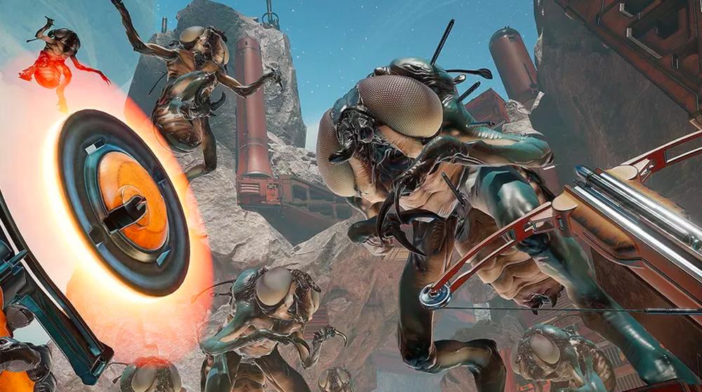 Gunheart : profitez de l'expérience d'un jeu VR avec vos amis