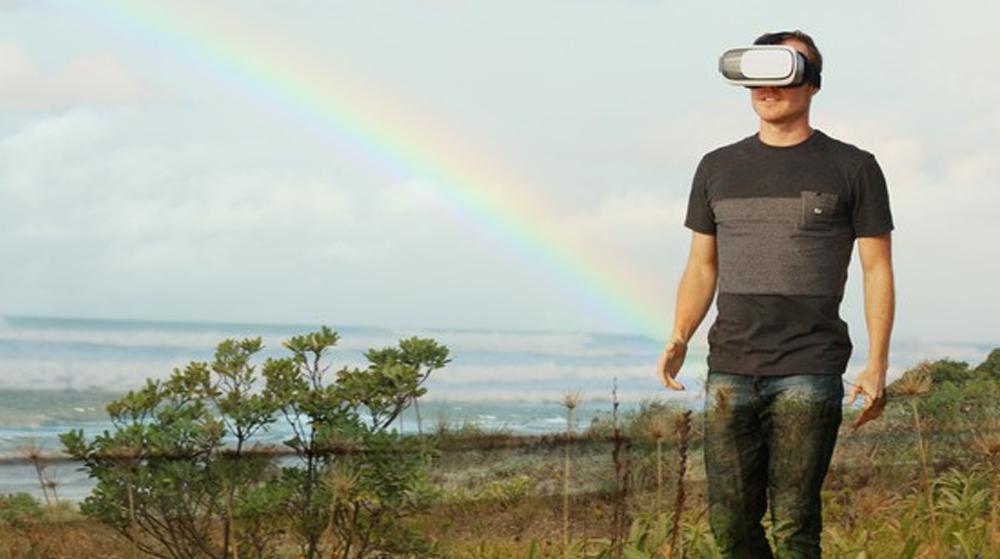 Apple mise sur la réalité augmentée, la réalité virtuelle attendra.