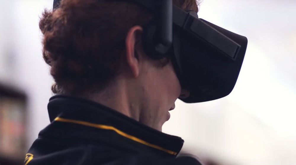 Quand Oculus équipe gratuitement les biblitohèques en VR