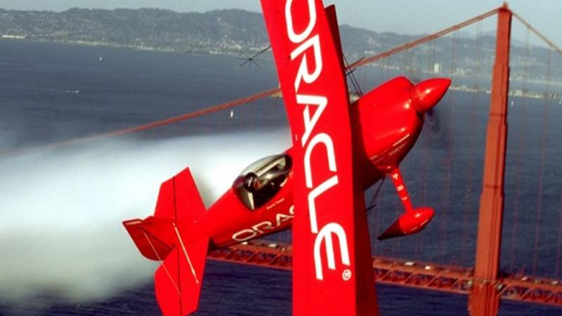 Oracle a prouvé toute la force de la réalité augmentée
