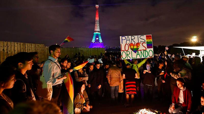 Orlando: raconter l'histoire des victimes grâce à la réalité augmentée