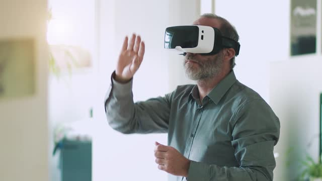 Bad Buzz: la vie des sans-abris en réalité virtuelle