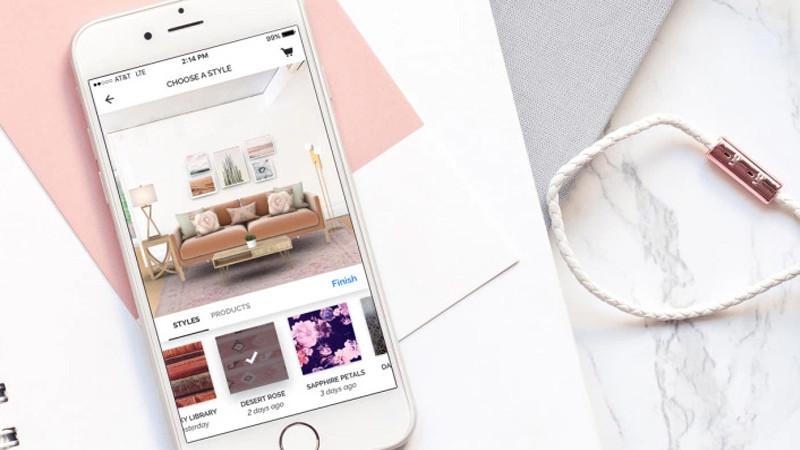 Hutch, une App AR de design intérieur, lève 10 millions de dollars.