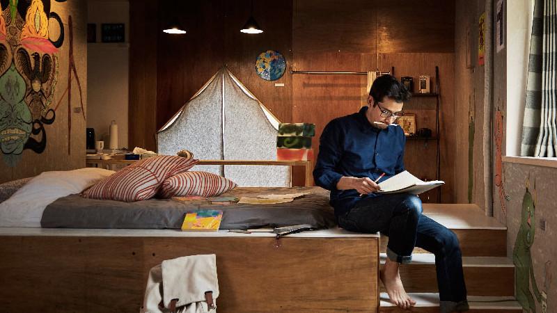 De la réalité augmentée pour les locations Airbnb?
