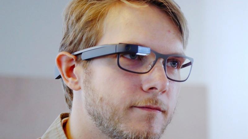 Les lunettes AR: pour les entreprises seulement?