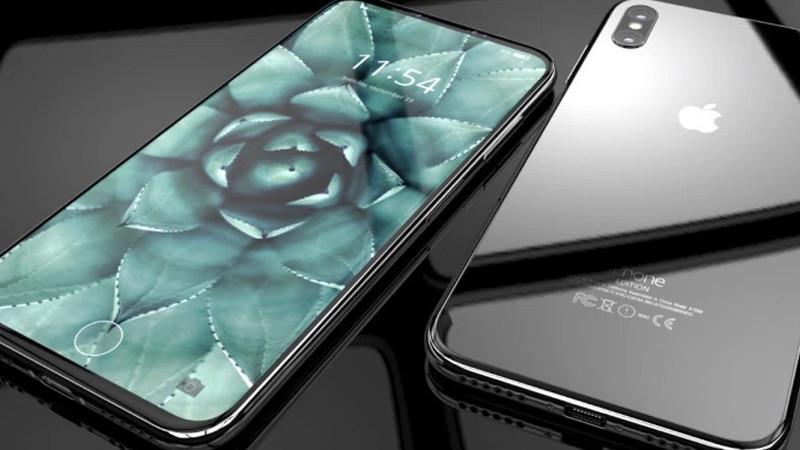 Des nouvelles fuites sur l'iPhone 8 et sur la réalité augmentée