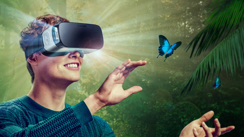 La VR, l'avenir du marketing?