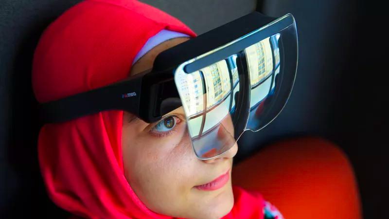 Mira Prism : un casque AR pour 99 dollars