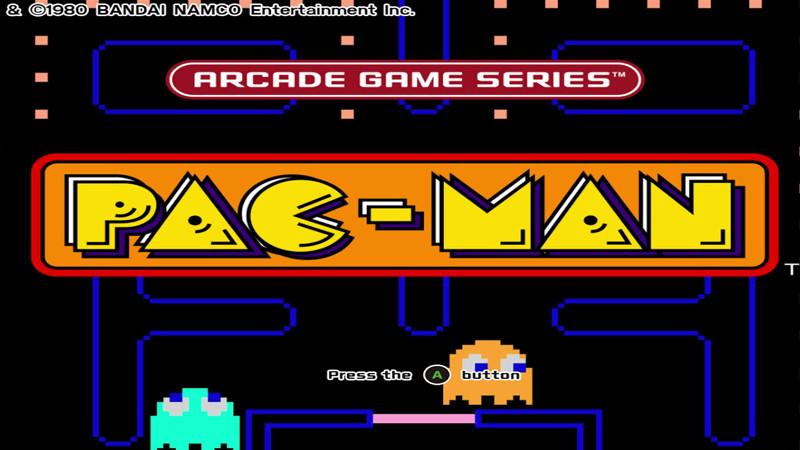 Transformez vous en Pac Man grâce à la réalité augmentée