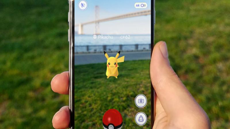 Réalité Augmentée : est-ce que Pokémon Go a tout changé?
