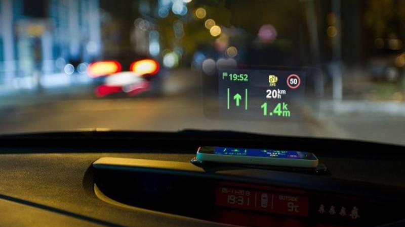 Sygic : de la réalité augmentée dans votre GPS