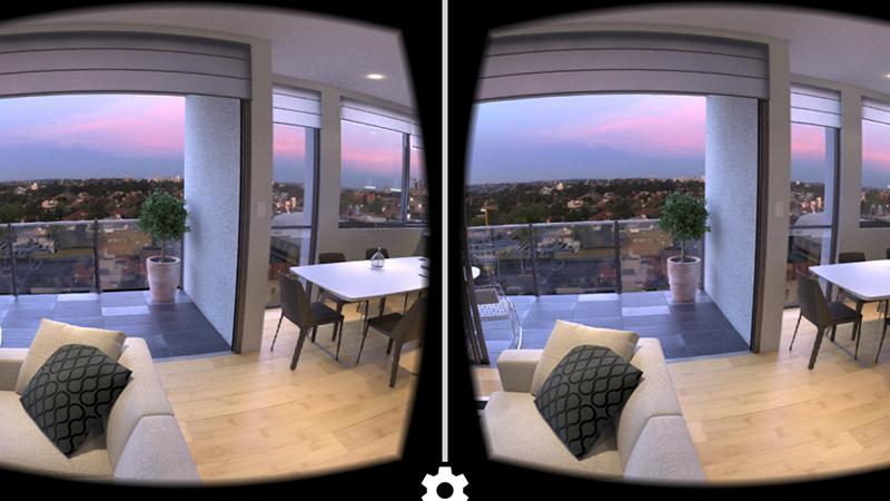 Urbanbase transforme votre appartement en espace de réalité virtuelle !