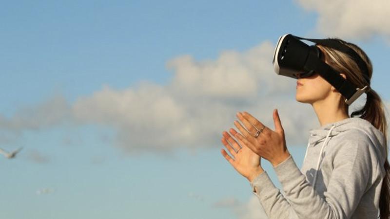 Quel usage pour les casques VR et AR?