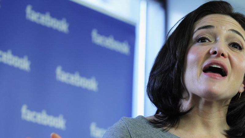 La caméra AR in-App de Facebook, un futur succès?