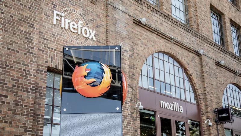 De la VR dans le navigateur Firefox !
