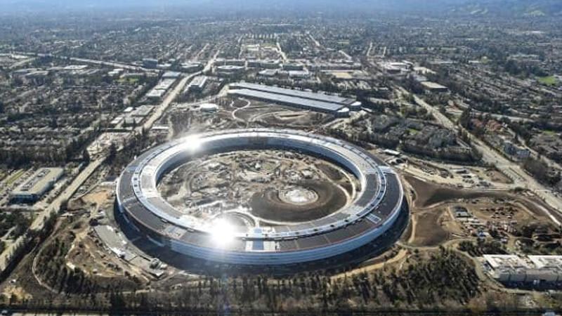 Apple testerait des casques AR