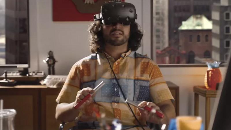 Une baguette magique AR, par Microsoft