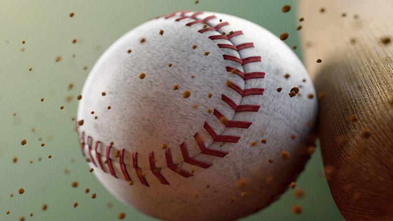 Du baseball en VR grâce à Samsung !