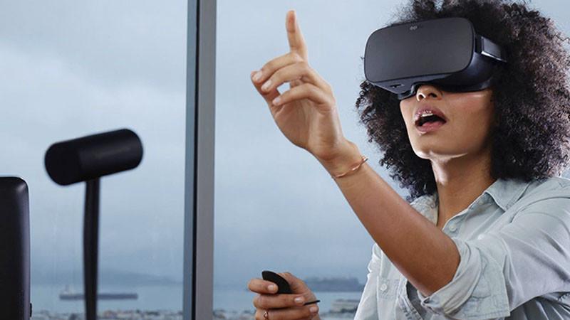 Facebook : un casque VR à 200 $ et sans fil pour 2018?