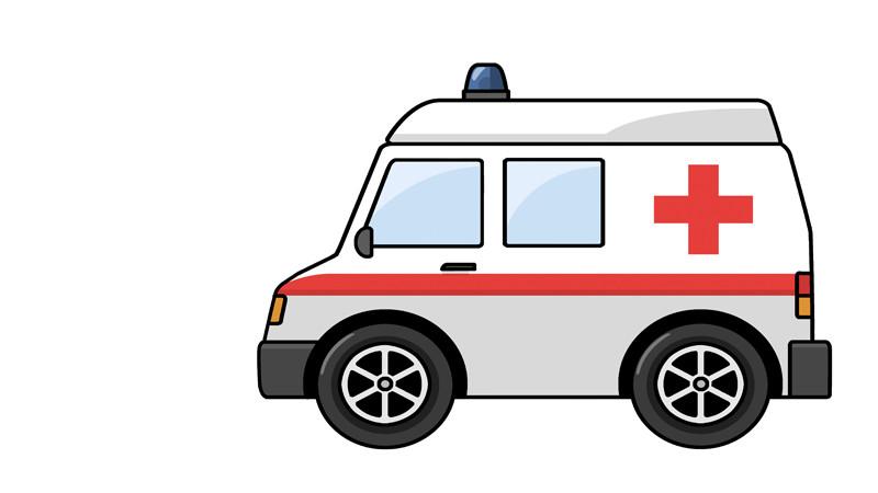 Flat Line : vivez l'expérience d'un mourant en ambulance en VR !