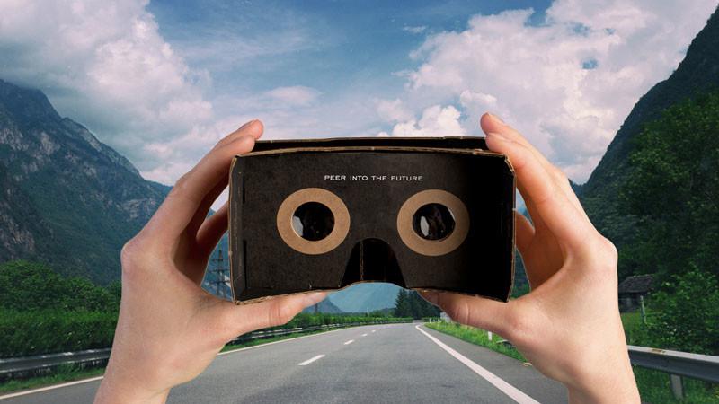 Immersv : 10,5 millions de dollars pour la publicité en VR !