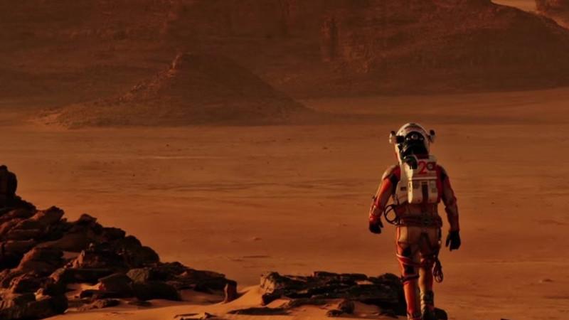 HP s'envole sur Mars grâce à la VR