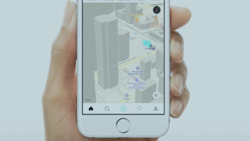 Neon : un Whatsapp en réalité augmentée