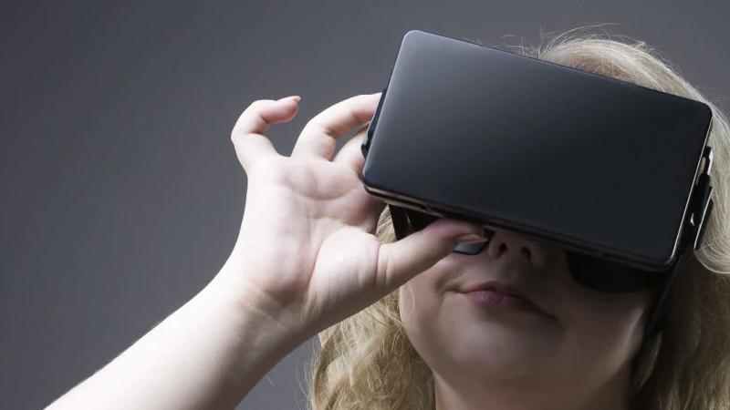 De la VR pour combattre l'obésité ?