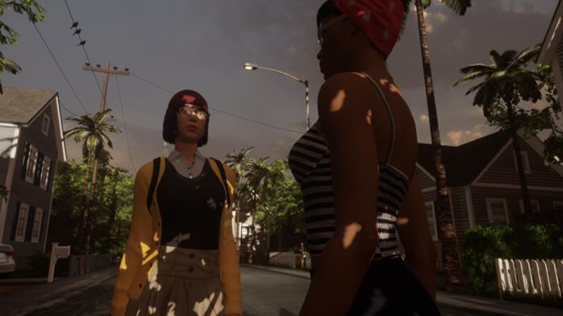 Le jeu Second Life en réalité virtuelle ?