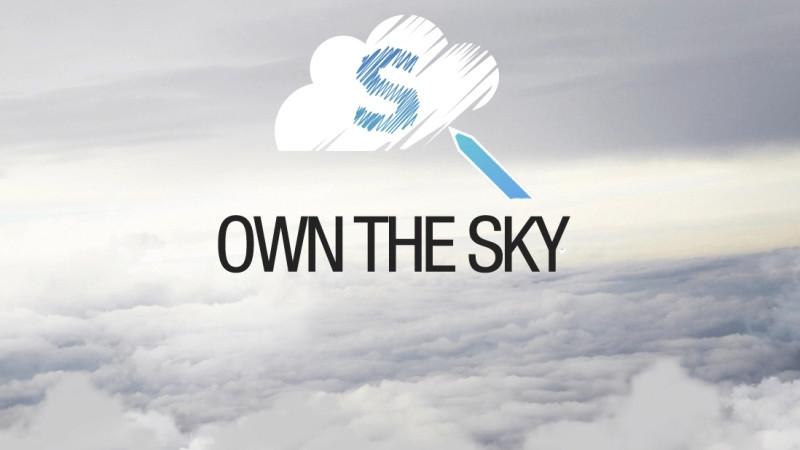 Skrite App : des messages dans le ciel en réalité augmentée