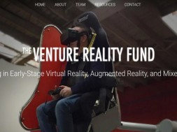 venture reality fund 2