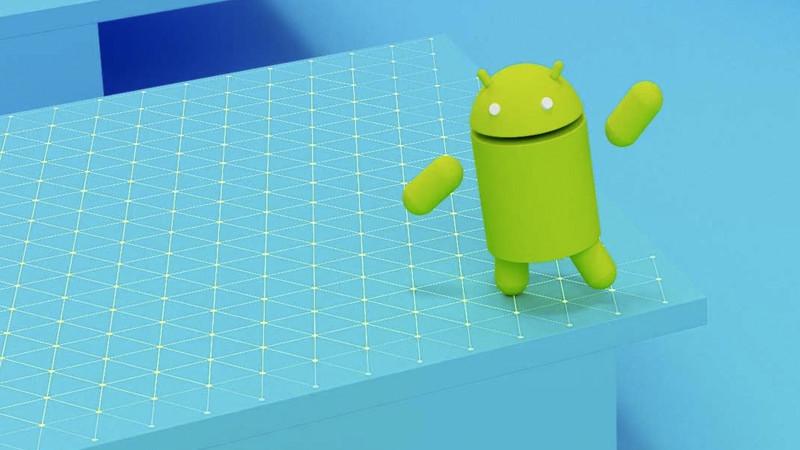 ARCore = réconciliation de Google avec la réalité augmentée ?