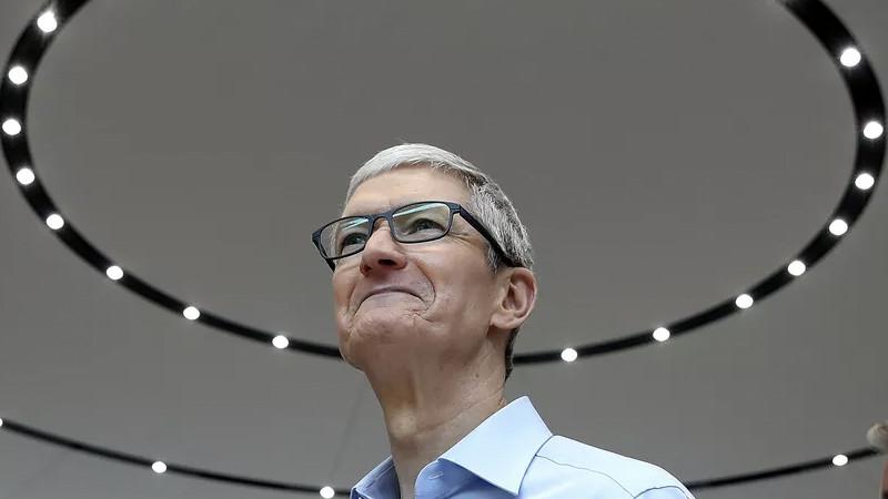 Le marché de la réalité augmentée? Il est pour Apple !
