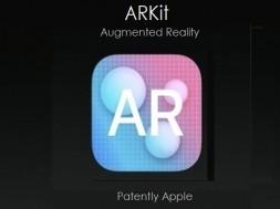 Apps AR